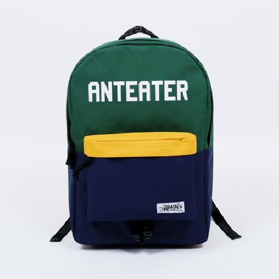Рюкзак Anteater bag-green_anteater