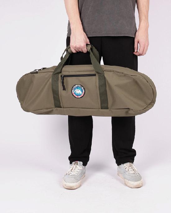 Чехол Anteater skate-bag-haki