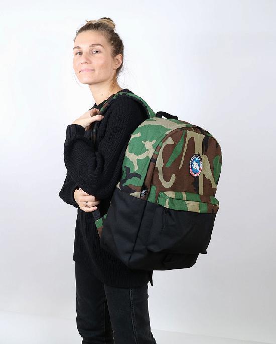 Рюкзак Anteater bag-crd_camo-blk