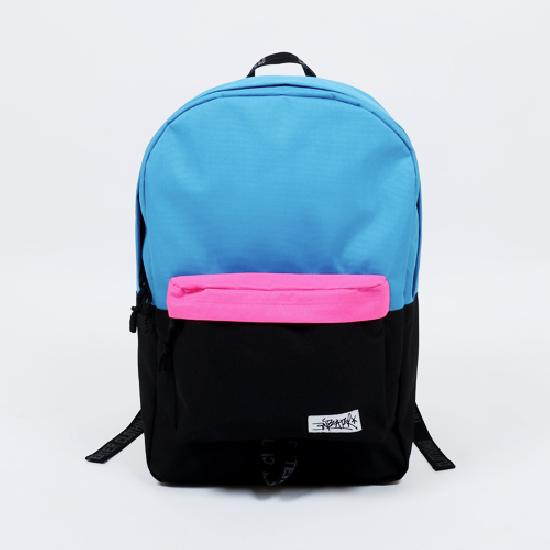 Рюкзак Anteater bag-combo_blue