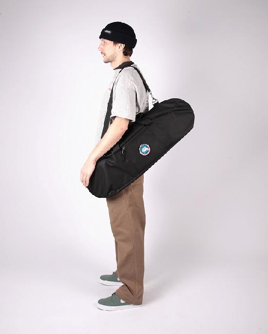 Чехол Anteater skate-bag-black