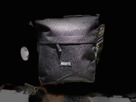 НПОГП   мини сумка ШКПД 3 банки черная