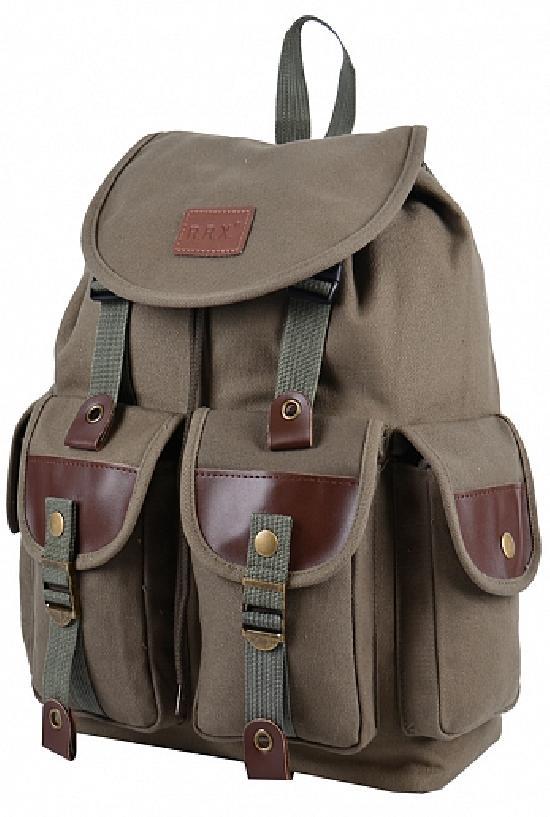 Рюкзак / RRX / A-19 Вещмешок 37х13х29 см / зелёный