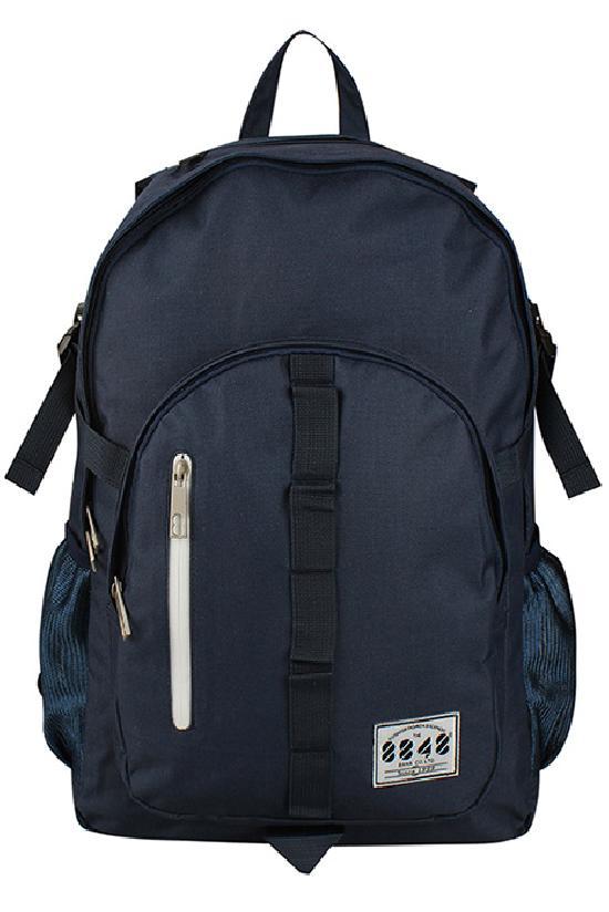 Рюкзак / 8848 / D013-1 Туристический рюкзак/ тёмно-синий