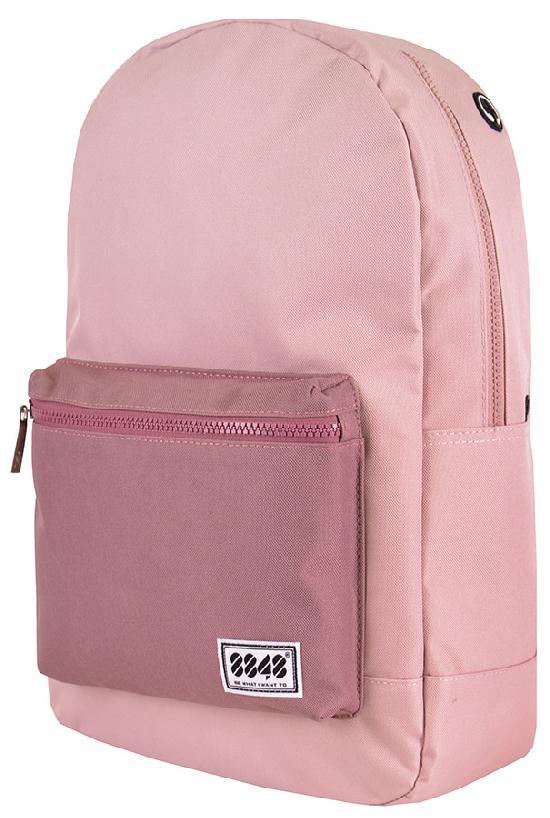 Рюкзак / 8848 / 102-054-006 Цветной карман / светло-розовый