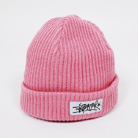 Шапка Anteater Ant-hat2-pink