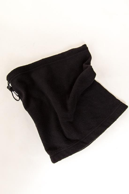 Шарф SKILLS Tube (Черный (Black))
