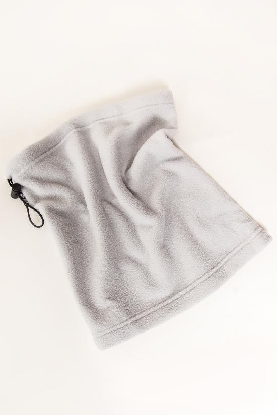 Шарф SKILLS Tube (Серый (Grey))