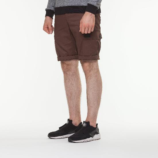 Шорты SKILLS Cargo Shorts Strap (Коричневый (Beige)