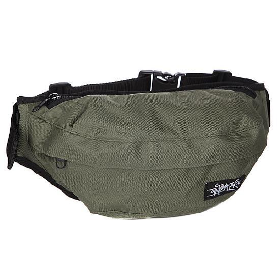 Сумка Anteater minibag-haki