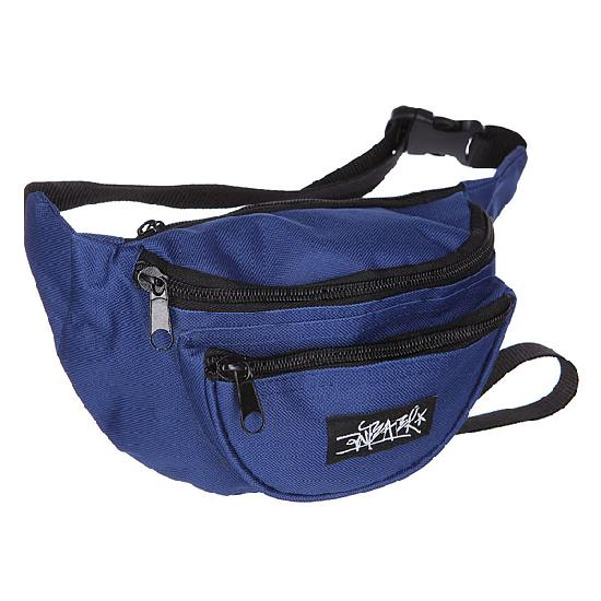 Сумка Anteater waistbag-navy