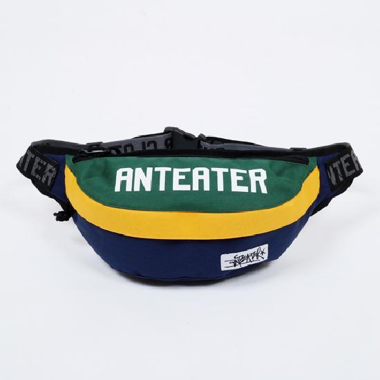 Сумка Anteater minibag-green_anteater