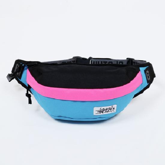 Сумка Anteater minibag-combo_blue