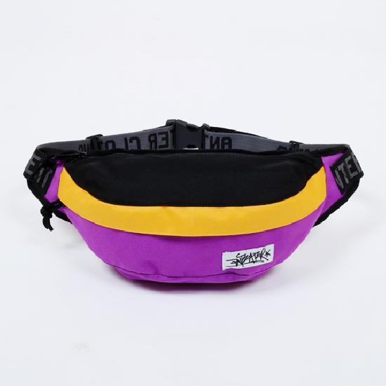 Сумка Anteater minibag-combo_violet
