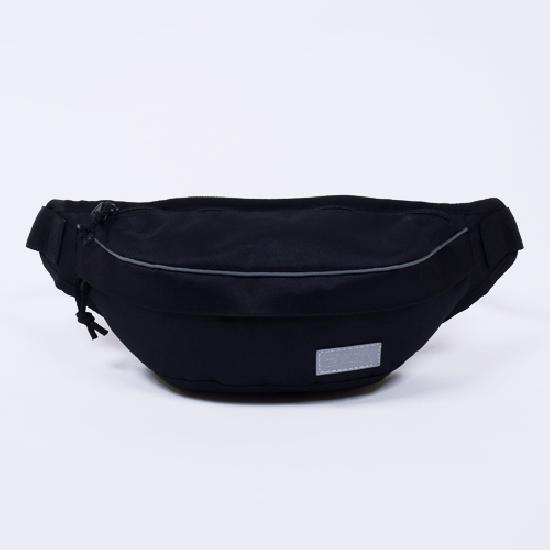 Сумка Anteater minibag-refl_black