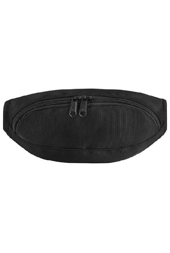 Сумка на пояс / Street Bags / SB-003-NN / чёрный