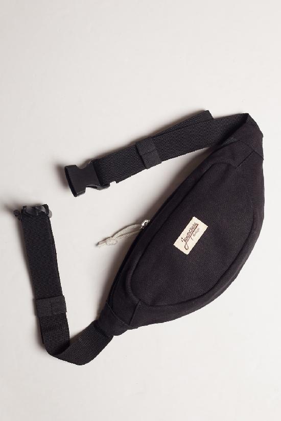 Сумка ЗАПОРОЖЕЦ Plain Bag Mini (Черный (Black))