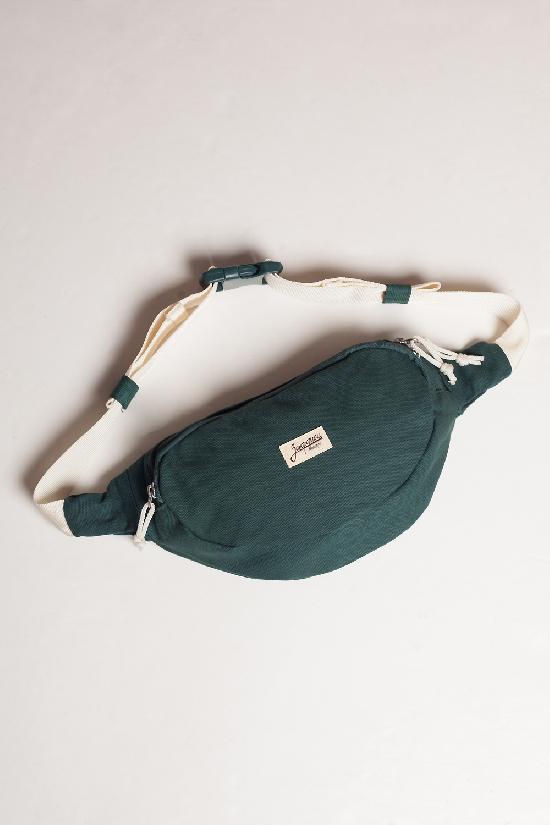 Сумка ЗАПОРОЖЕЦ Plain Bag (Разноцветный (Panderosa pain))