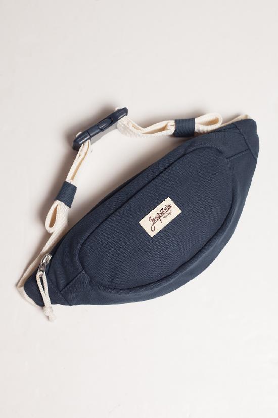 Сумка ЗАПОРОЖЕЦ Plain Bag Mini (Синий (Mojolica blue))