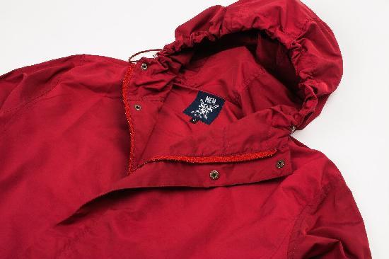 Куртка SS-PR-M_Bordo