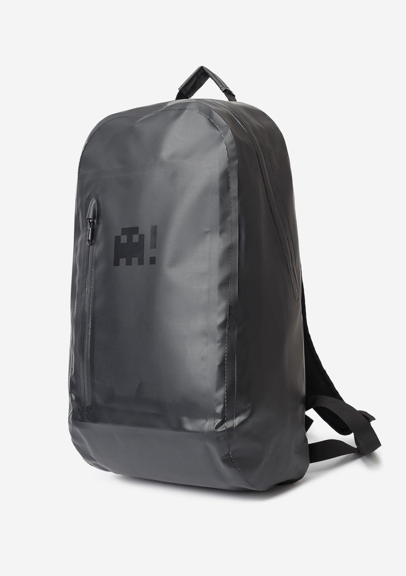 Рюкзак KRAKATAU U05/1 MERCURY - black