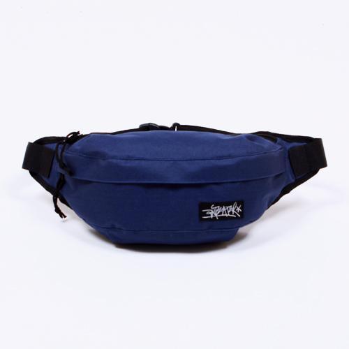 Сумка Anteater minibag-navy