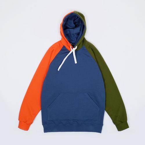 Толстовка Anteater hoodie-indigo